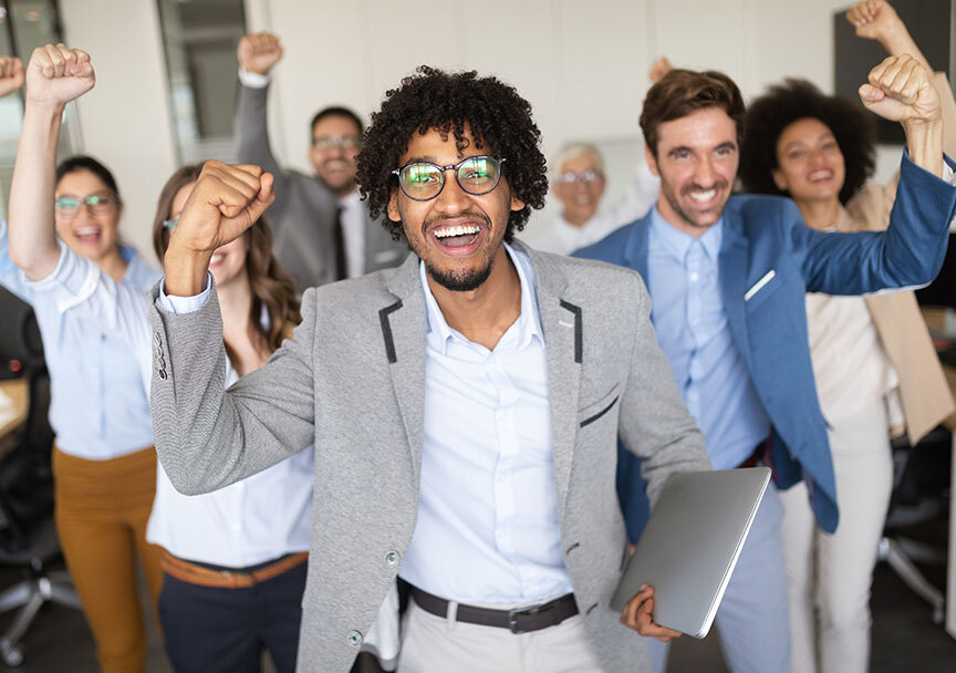 happy-business-people-celebrating-success