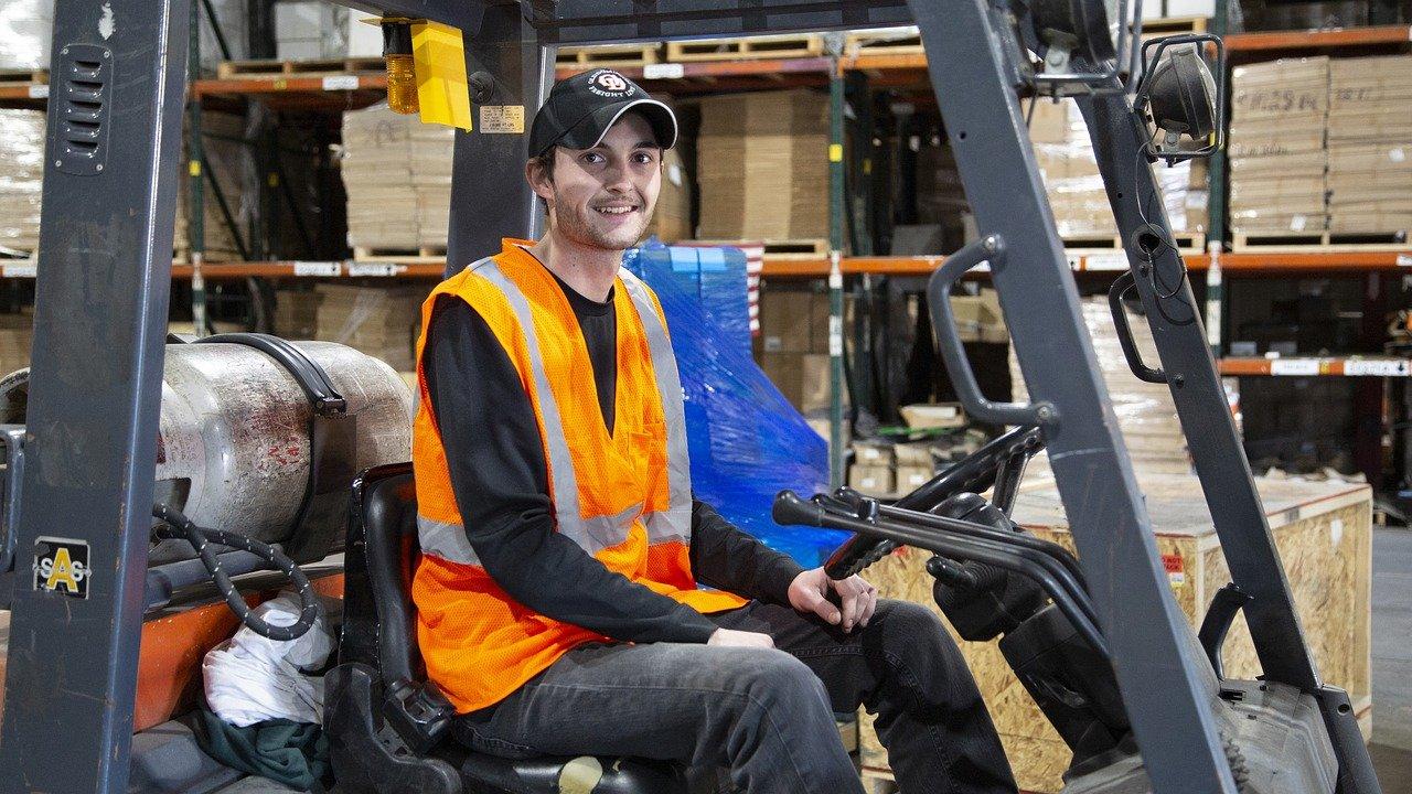 Warehouse Worker